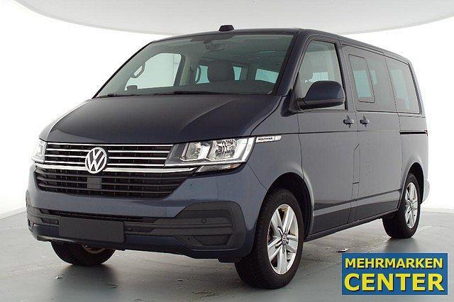 Volkswagen Multivan 6.1 - T6.1 2.0 TDI DSG Comfortline Navi/AHK/Sta