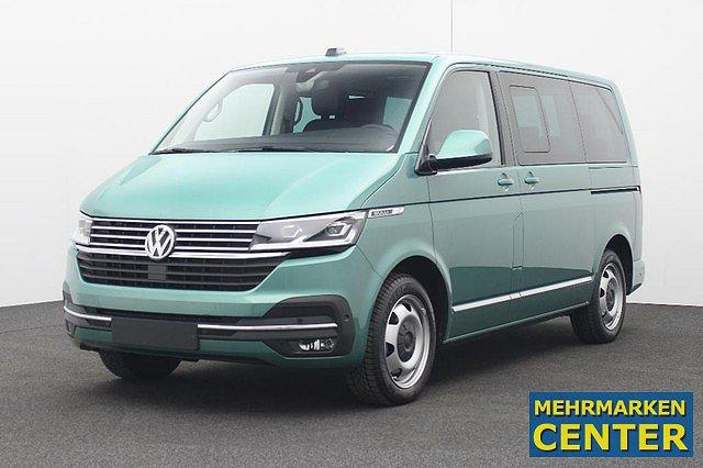 Volkswagen Multivan 6.1 - T6.1 2.0 TDI DSG Highline Bulli/ACC/R ka/