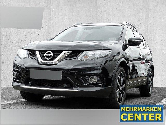 Nissan X-Trail - N-Connecta 1.6 dCi Navi Keyless Parklenkass. Rückfahrkam. Fernlichtass. PDCv+h