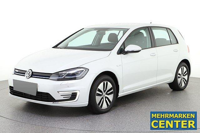Volkswagen Golf - e-Golf BAFA m glich CCS W rmepumpe