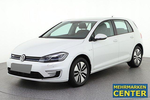 Volkswagen Golf - e-Golf BAFA m glich CCS W rmepumpe Connect LED Nav