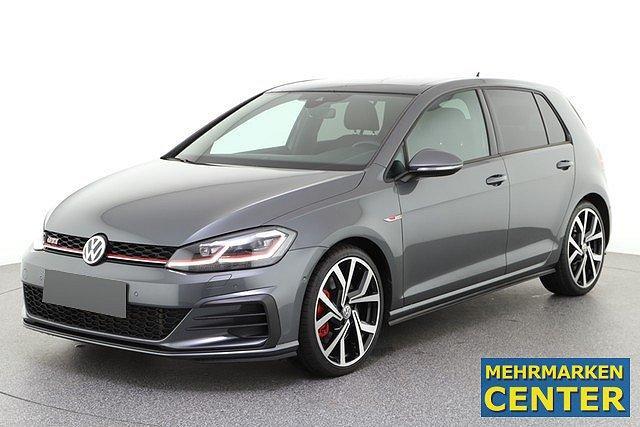 Volkswagen Golf - 7 VII GTI 2.0 TSI DSG Performance LED ACC Rea