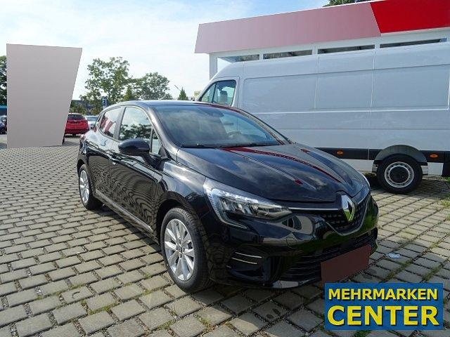 Renault Clio - V EXPERIENCE TCe 90 Deluxe-Paket Sitzheizung NAVI+KLIMAAUTO+