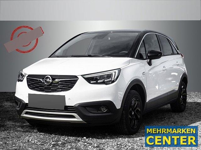 Opel Crossland - X INNOVATION 1.2 Kamera Navi LED AHK