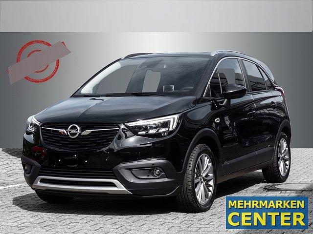 Opel Crossland - X Ultimate 1.2 Navi LED Kamera Panoramadach