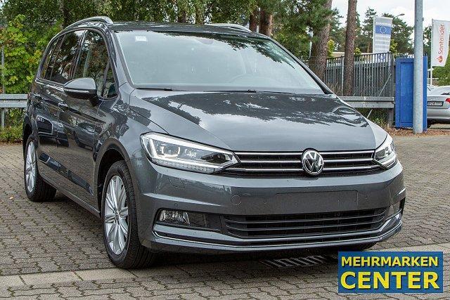 Volkswagen Touran - *JOIN*1.5 TSI*7-SITZE*NAV/SHZ/ACC/AHK/LED