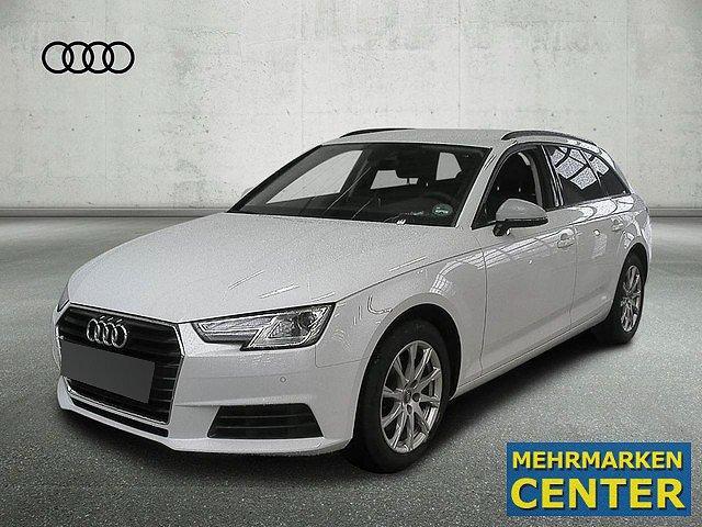 Audi A4 allroad quattro - Avant 2.0 TDI Navi Xenon+ Tempo Business-Paket