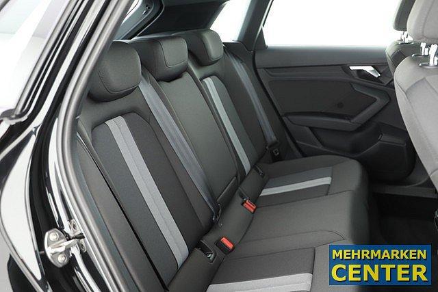 Audi A3 Sportback 35 TFSI S tronic Advanced ACC Kessy D