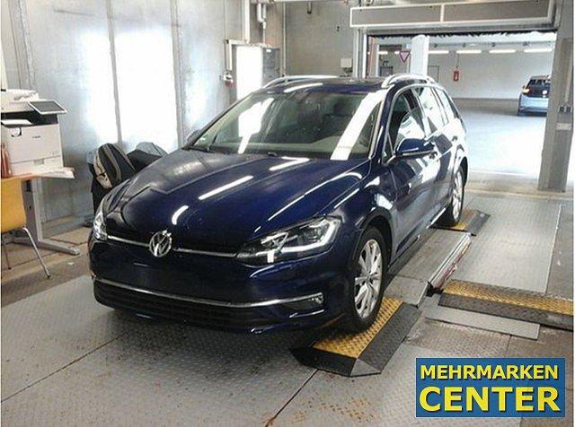 Volkswagen Golf Variant - 7 VII 1.5 TSI Highline LED ACC Pano S