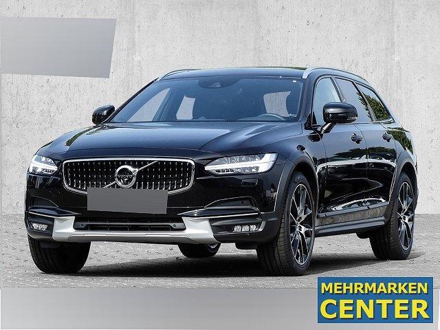 Volvo V90 - Cross Country Pro AWD T6 EU6d-T LED Navi Keyless Dyn. Kurvenlicht Massagesitze e-Sitze