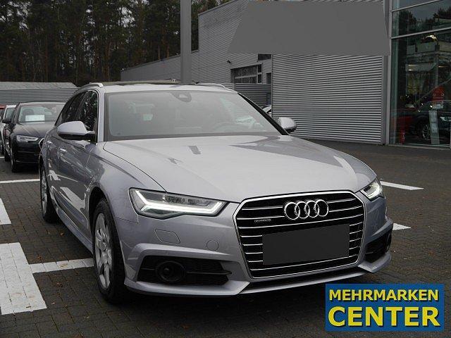Audi A6 allroad quattro - Avant 3.0 TDI Tip LED ACC Kessy HuD Pan