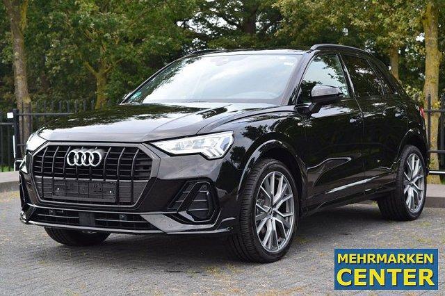 Audi Q3 - 35 TDI 110 S-Line