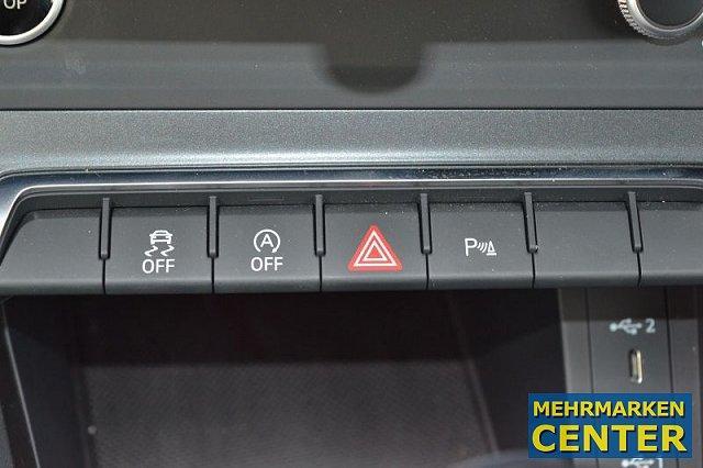 Audi Q3 35 TDI 110 S-Line