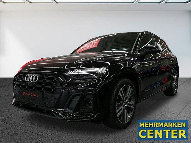 Audi Q5 Sportback - S line 45 TFSI quattro 195(265) kW(PS) tronic ,