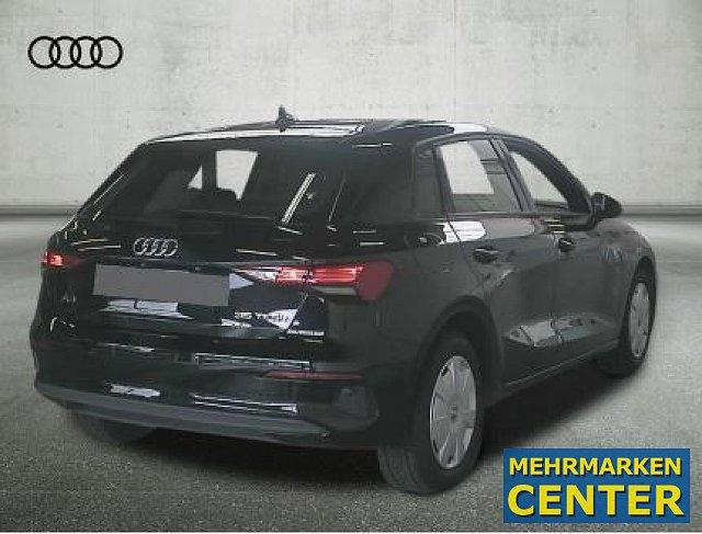 Audi A3 Sportback 35 1.5 TFSI S-tronic Connect/VirtualC