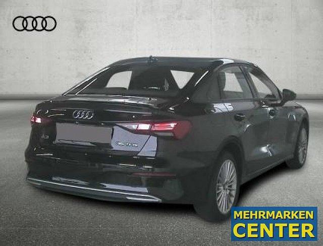 Audi A3 Limousine 35 TFSI S-tronic Advanced Navi/Vorb.A