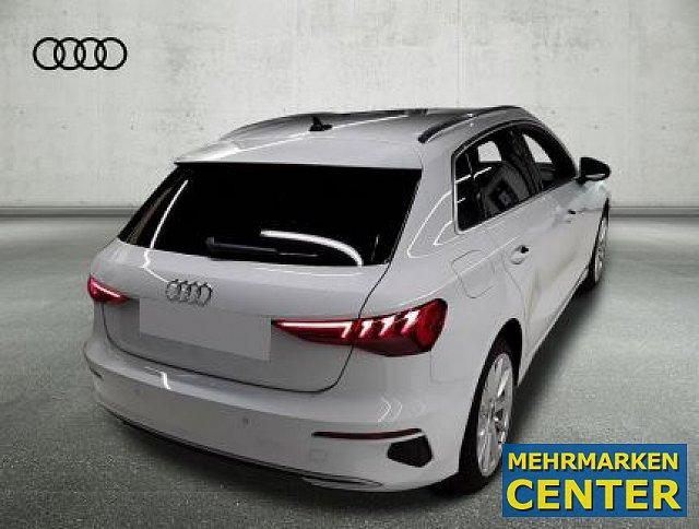 Audi A3 Sportback 40 TFSI e S-tronic Advanced Businessp