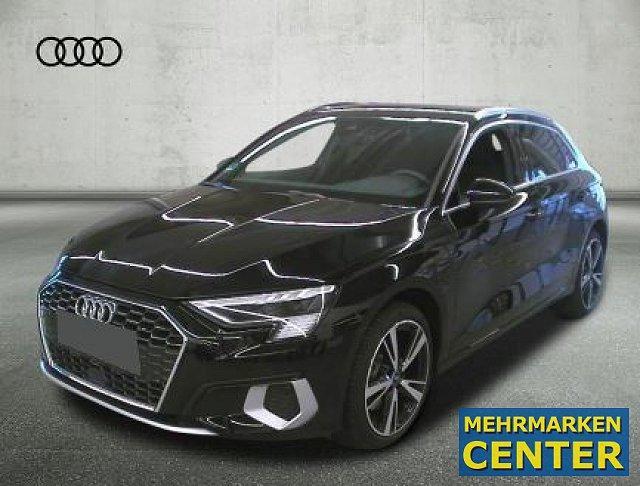 Audi A3 Sportback 40 eTFSI S-tronic Advanced Matrix/Nav