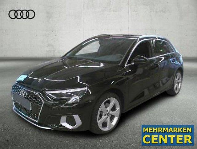 Audi A3 - Sportback 40 TFSI e S-tronic Advanced Businessp