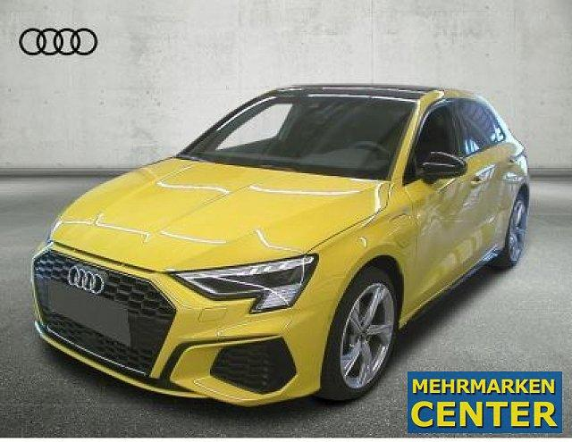 Audi A3 - Sportback 40 eTFSI S-tronic S-Line Matrix/Navi/