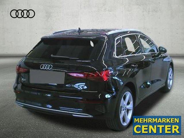 Audi A3 Sportback 40 eTFSI S-tronic Advanced LED/Navi