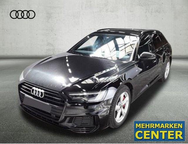 Audi A6 allroad quattro - Avant 55 eTFSI S-tronic S-Line Matrix/P