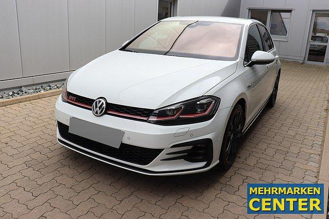 Volkswagen Golf - VII 2.0 TSI GTI Performance AHK LED,LM18