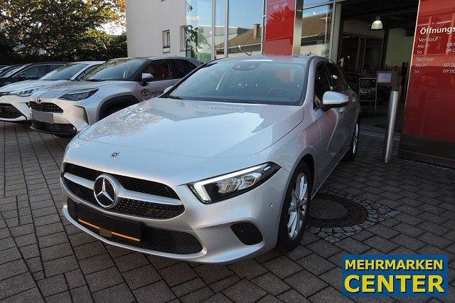 Mercedes-Benz A-Klasse - A 220 7G-DCT Progressive