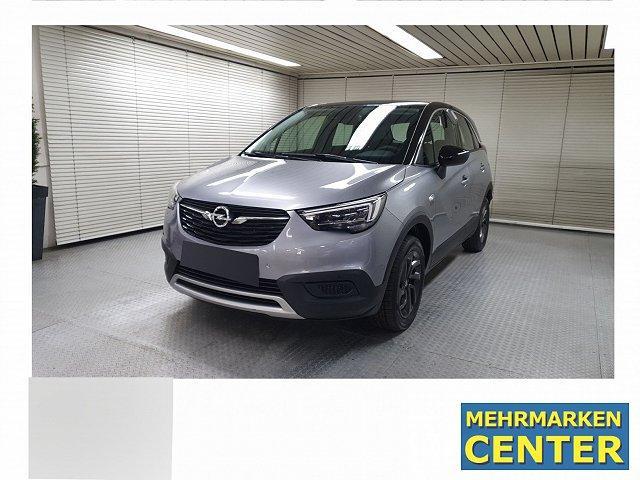 Opel Crossland - 1.2 Turbo