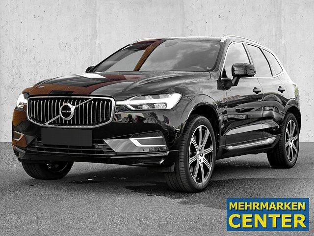 Volvo XC60 - XC 60 D5 AWD Inscription Geartronic Schiebedach
