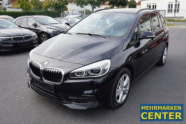 BMW 2er Gran Tourer - 218 i Sport Line*Navi*Pano*Kamera*