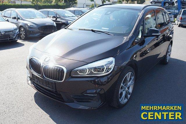 BMW 2er Gran Tourer - 216 i Sport Line*Navi*Pano*LED*18