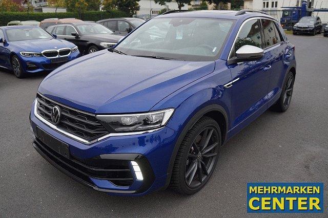 Volkswagen T-Roc - R 2.0 TSI DSG 4Motion*Navi*ACC*Beats*Pano*