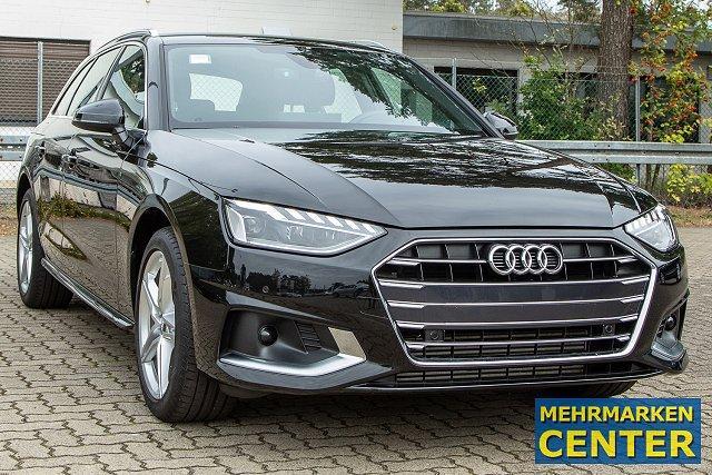 Audi A4 allroad quattro - Avant*ADVANCED*40 TFSI S-TRO/VIRT/18/UPE:55