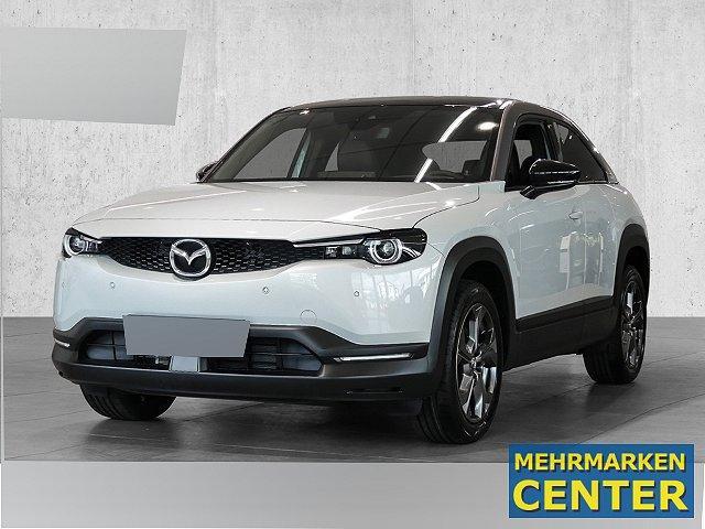 Mazda MX-30 - e-SKYACTIV FIRST-Edition LED Navi HUD ACC Rückfahrkam.