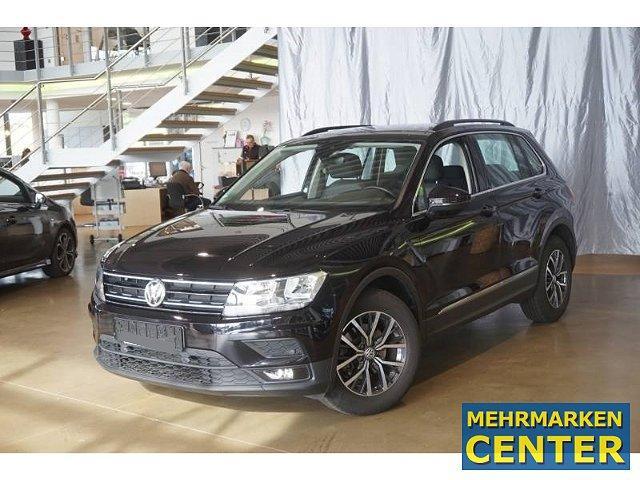 Volkswagen Tiguan - Comfortline 2.0TDI*Navi Spurass dig.Cockp