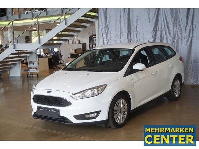Ford Focus Turnier - Business 1.5TDCi Navi AHK Klimaaut