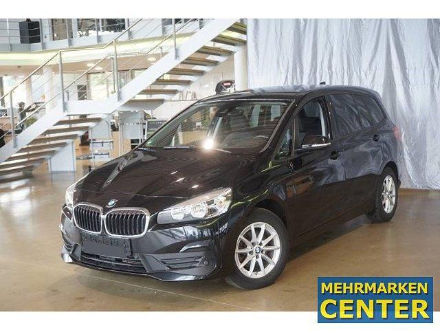 BMW 2er Gran Tourer - 216 d Advantage Navi Fernlichtassist