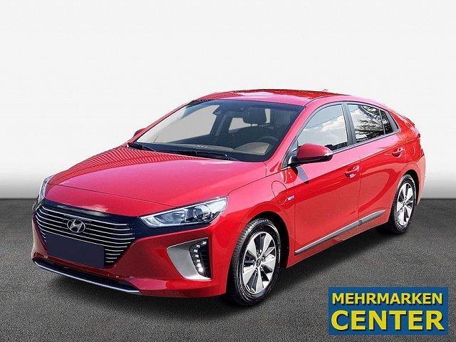 Hyundai IONIQ - Plug-in-Hybrid 1.6 GDI Trend