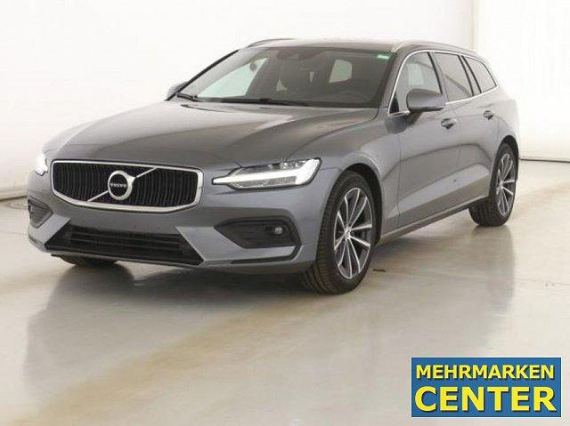 Volvo V60 - D3 Geartronic Momentum Pro Standheizung RFC