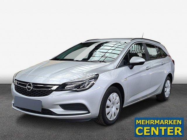 Opel Astra Sports Tourer - 1.6 BiTrb D (CDTI) ST Business, NAVI