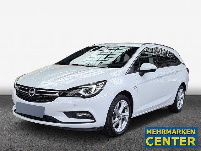 Opel Astra Sports Tourer - 1.6 D Automatik ST Dynamic