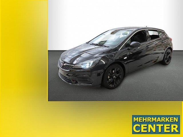 Opel Astra - K 1.2 Turbo Elegance