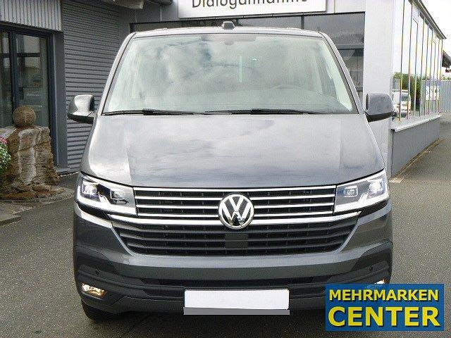 Volkswagen Multivan 6.1 - T6.1 Comfortline KR TDI DSG +AHK+ACC+DA