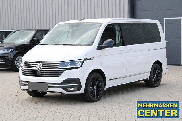 Volkswagen Multivan 6.1 - T6.1 4-Motion Highline Leder Sportpaket