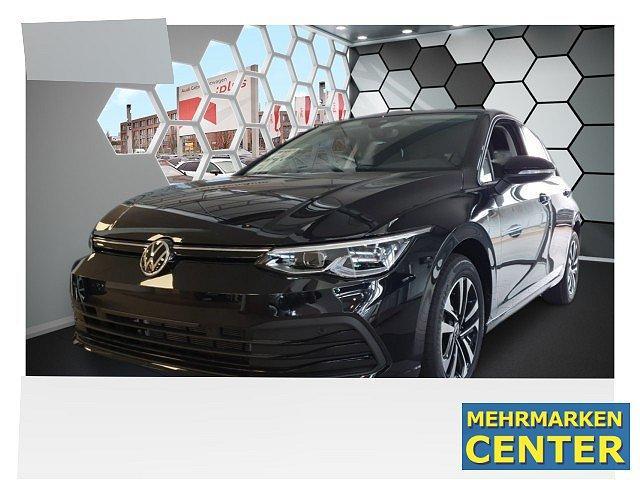 Volkswagen Golf - VIII 1.5 TSI United OPF (EURO 6d-TEMP)