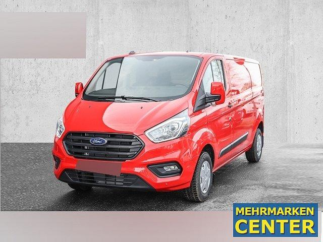 Ford Transit Custom - Trend L2H1 130PS Kamera Allwetter PDCv+h Klima