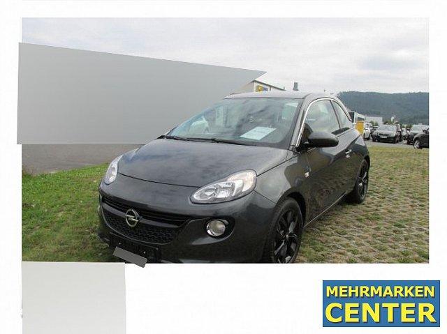 Opel Adam - 1.2 Jam (EURO 6d-TEMP)