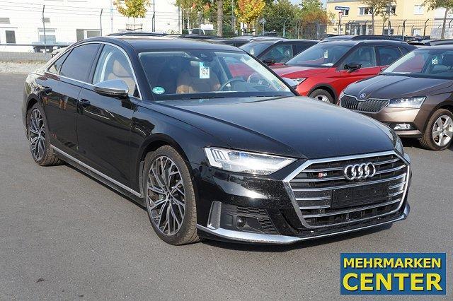 Audi S8 4.0TFSI quattro*Keramik*Pano*UPE179.650*StaHz