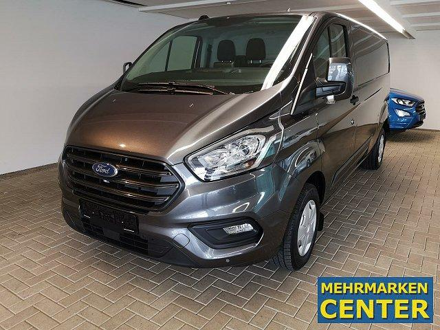 Ford Transit Custom - KASTEN TREND 300 L2H1 AHK / KAMERA SICHT-PAKET 1